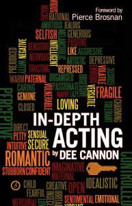 In Depth Acting Book