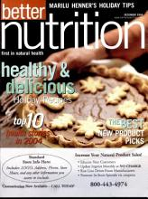 Better Nutrition PDF