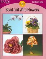 Bead and Wire Flowers PDF