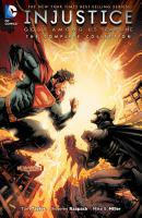 Injustice  Gods Among Us Year One   The Complete Collection PDF