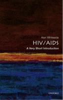 HIV AIDS  A Very Short Introduction PDF