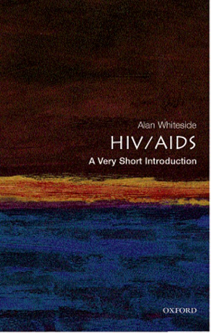 HIV/AIDS: A Very Short Introduction