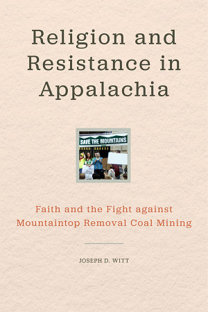 Religion and Resistance in Appalachia PDF