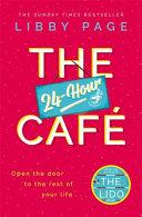 24 Hour Cafe Book