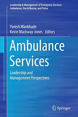 Ambulance Services PDF