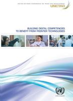 Building Digital Competencies to Benefit From Frontier Technologies PDF