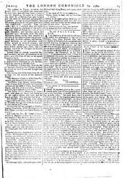 The London Chronicle Book PDF