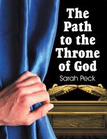 The Path to the Throne of God PDF