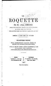 La Roquette ...