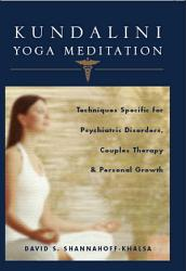 Kundalini Yoga Meditation Book PDF