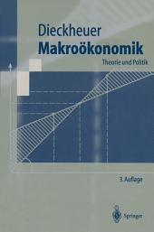 Makroökonomik: Theorie und Politik, Ausgabe 3