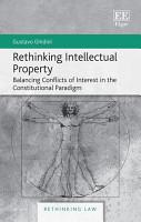 Rethinking Intellectual Property PDF