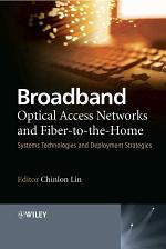 Broadband Optical Access Networks and Fiber-to-the-Home