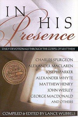 In His Presence PDF