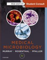 Medical Microbiology PDF