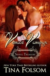 Venice Vampyr #3 - Sinful Treasure
