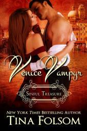 Venice Vampyr #3 - Sinful Treasure