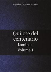 Quijote del centenario
