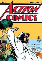 Action Comics (1938-) #3