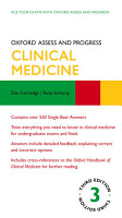 Oxford Assess and Progress  Clinical Medicine PDF