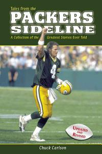 Tales from the Packers Sideline PDF