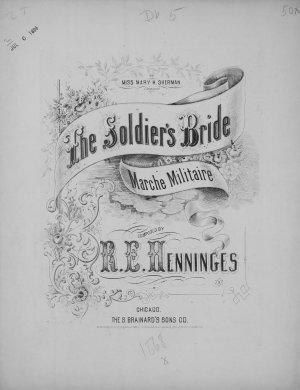 The soldier s bride