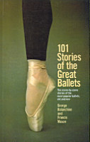 101 Stories of the Great Ballets PDF