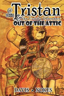 Tristan and the Cuddly Defenders  Out of the Attic PDF