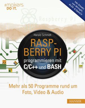 C Craspberry Pi3
