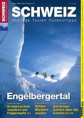 Engelberg: Wandermagazin SCHWEIZ 1/2_2012