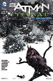 Batman Eternal (2014-) #39