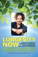 Longevity Now PDF