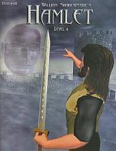 Hamlet: Easy Reading Shakespeare Series