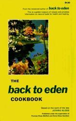 The Back to Eden Cookbook PDF