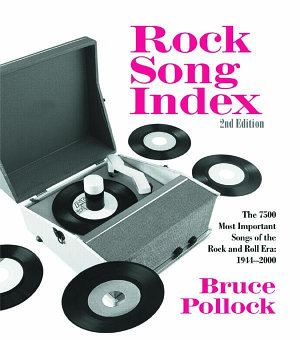 Rock Song Index