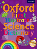 Oxford First Illustrated Science Dictionary PDF