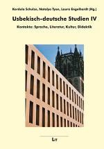 Usbekisch-deutsche Studien IV