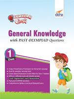 Olympiad Champs General Knowledge Class 1 with Past Olympiad Questions PDF