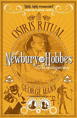 The Osiris Ritual PDF