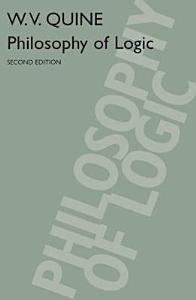 Philosophy of Logic  2nd Edition