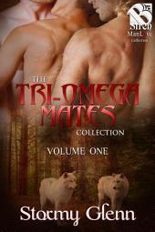 The Tri-Omega Mates Collection, Volume 1 [Box Set 30]