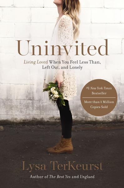 Download Uninvited Book