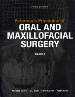 Peterson s Principles of Oral and Maxillofacial Surgery PDF