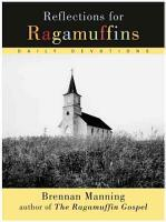 Reflections for Ragamuffins PDF
