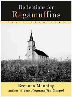 Reflections for Ragamuffins Book