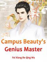 Campus Beauty's Genius Master