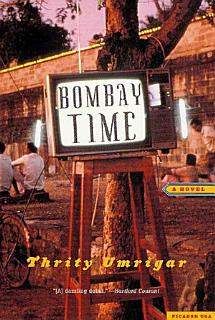 Bombay Time Book