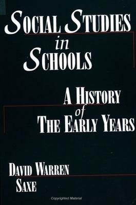 Social Studies in Schools PDF