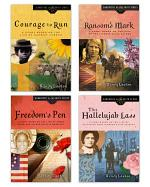 Daughters of the Faith SET #2 (four books)
