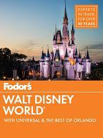 Fodor s Walt Disney World PDF
